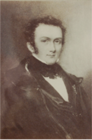 John Peter Fearon