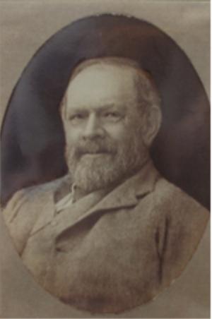 Francis Fearon