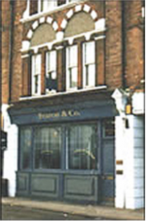The Woking Office (1990s)