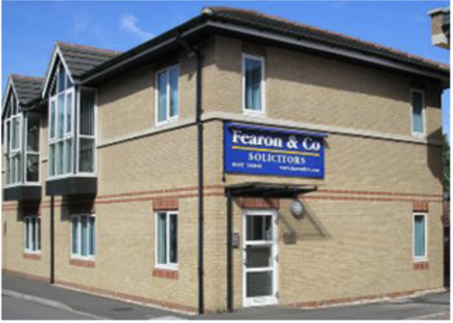 Guildford Office (2008)